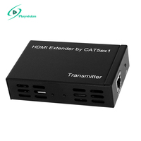 Playvision HDMI Extender 100m over one CAT5E CAT6 TCP IP