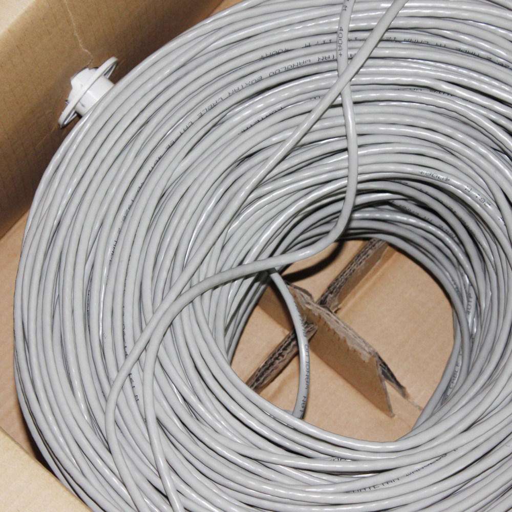 KL400A + five twisted pair network cabling project specific oxygen ...