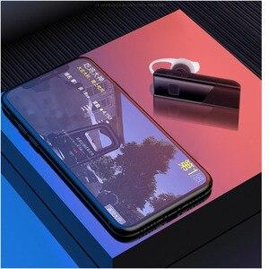 Image 4 - 5.0 Stereo Muziek Draadloze Bluetooth Headset Ernstige Bas Sport Oordopjes Aangenaam Oor Type Met Mic Hoofdtelefoon Sh *