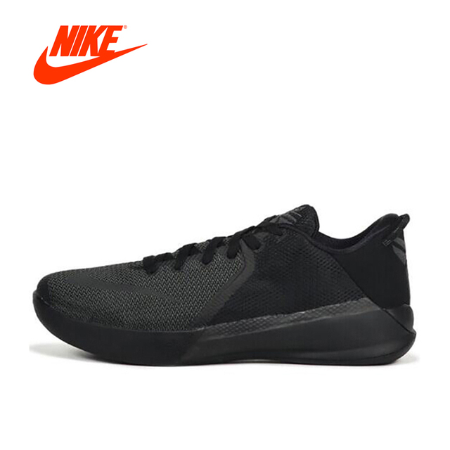 21485453ffc8 Original New Arrival Authentic NIKE ZOOM KOBE VENOMENON Men s Basketball  Shoes Sports Sneakers