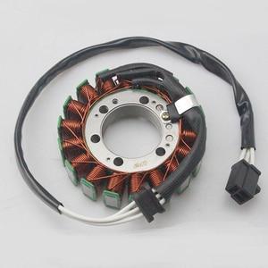 Image 5 - 21003 0042 دراجة نارية مغناطيسي لفائف إمانويل لكاواساكي ER 6F EX650 النينجا 650 ER650 ER 6N 2006 2011 KLE650 Versys 650 2007 2016