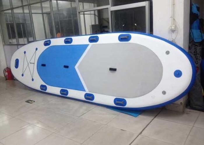 Offres spéciales prix moins cher haute qualité grand gonflable stand up paddle board sup 17'x59