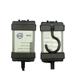 Image 5 - Multi Function For Volvo Vida Dice Pro Diagnostic Tool 2014D With Multi language Full Chip Green PCB For Volvo Dice Vida