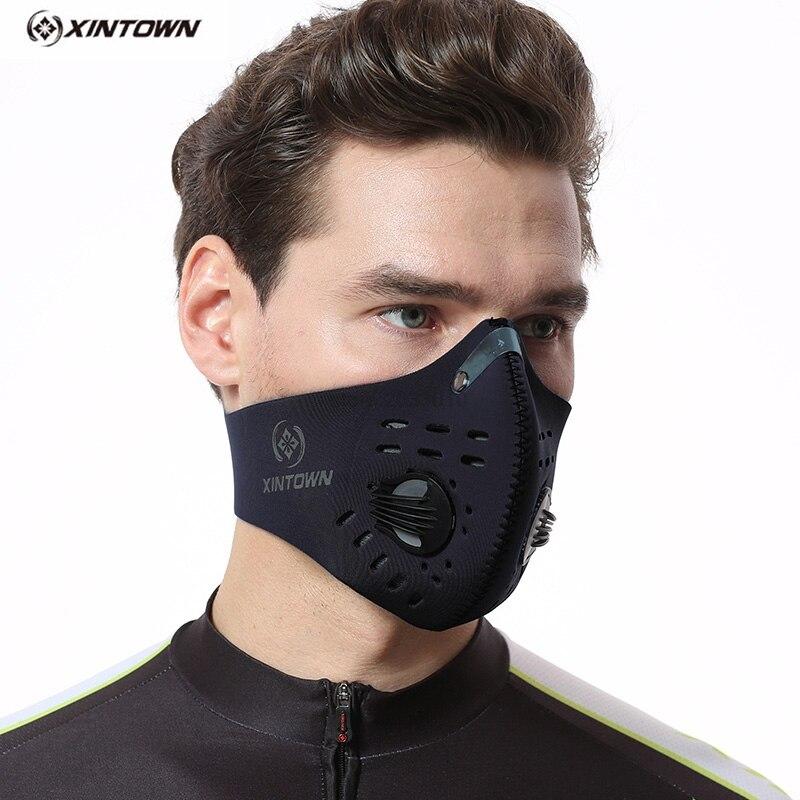 face mask for men virus