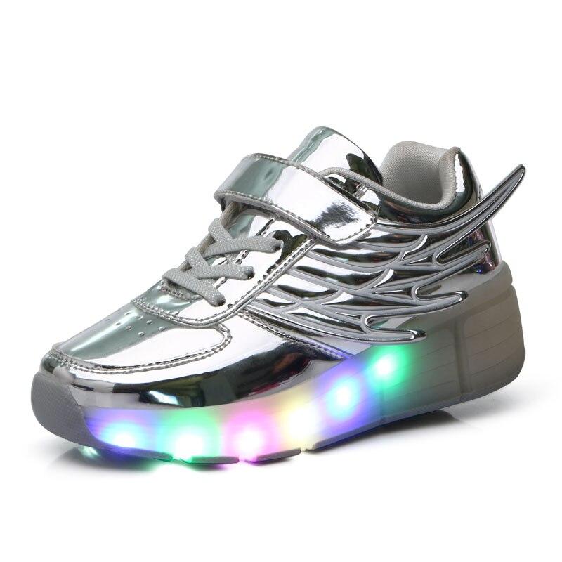 Details about  /Heelys split kinder-rollschuhe wheeled shoes sneakers kids skate-schuhe uhe Zapatillas Con Ruedas Sneakers Niños Skate-Schuhe data-mtsrclang=en-US href=# onclick=return false; show original title