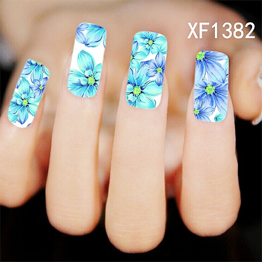 ✅2018 New Arrival Direct Selling Manicure Nails 2 Sheets Watermark ...