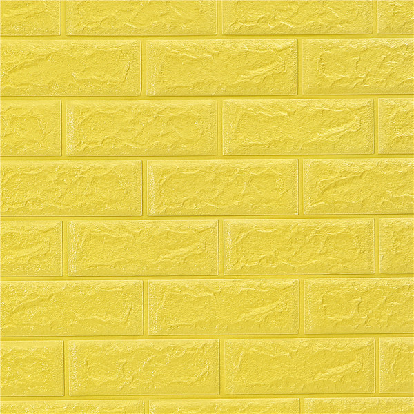 3d Brick Wallpaper Wall Background Stickers Self Adhesive Decorative טפטים 3d Wall Stickers Self Adhesive Creative Tv