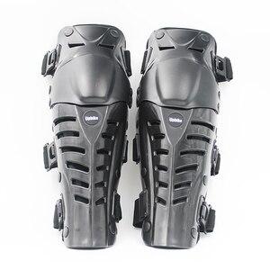 Image 3 - 1 セットオートバイのジャケットショートパンツ膝保護手袋モトクロス鎧モトクロススーツ服バイクモト手袋