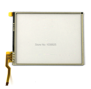 Image 5 - Touch Screen Glass Digitizer Lens Replacement for Nintendo 2DS W Adhesive