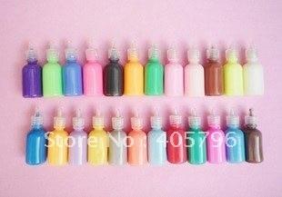 Масляные краски для темперная живопись 40 г/бутылка