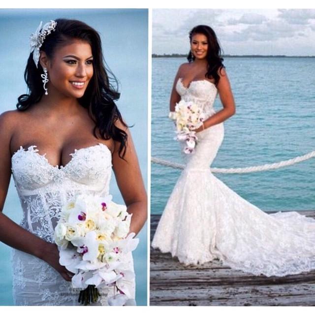 Best Pnina Tornai Wedding Dresses Photos - Wedding Dresses and Gowns ...