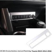 2014 pcs Toyota RAV4