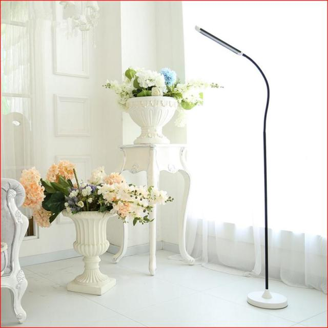 Modern Eye protective LED Floor Lamps For Living Room Piano Standing ...