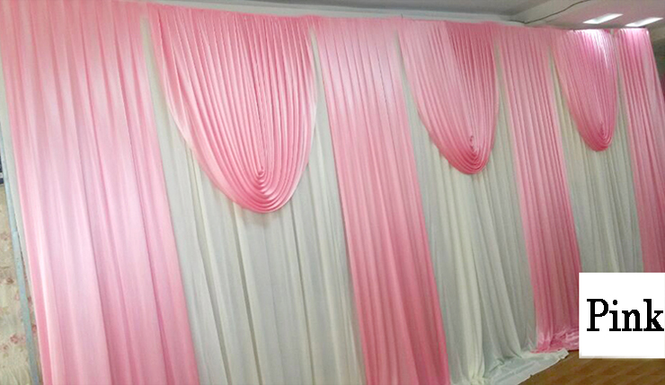 Luxury-wedding-backdrop-curtain-with-swag-wedding-drapes-elegant-pink-green-wedding-stage-backdrop-party-decor (1)