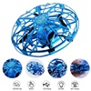 Flying Helicopter Mini drone UFO RC Drone Infraed Induction Aircraft Quadcopter Upgrade Hot High Quality