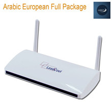 Android IPTV Box French Arabic IPTV Set Top Box VIP Sports Sky IT UK DE European 900+HD Abonnement  Live TV French APK Included