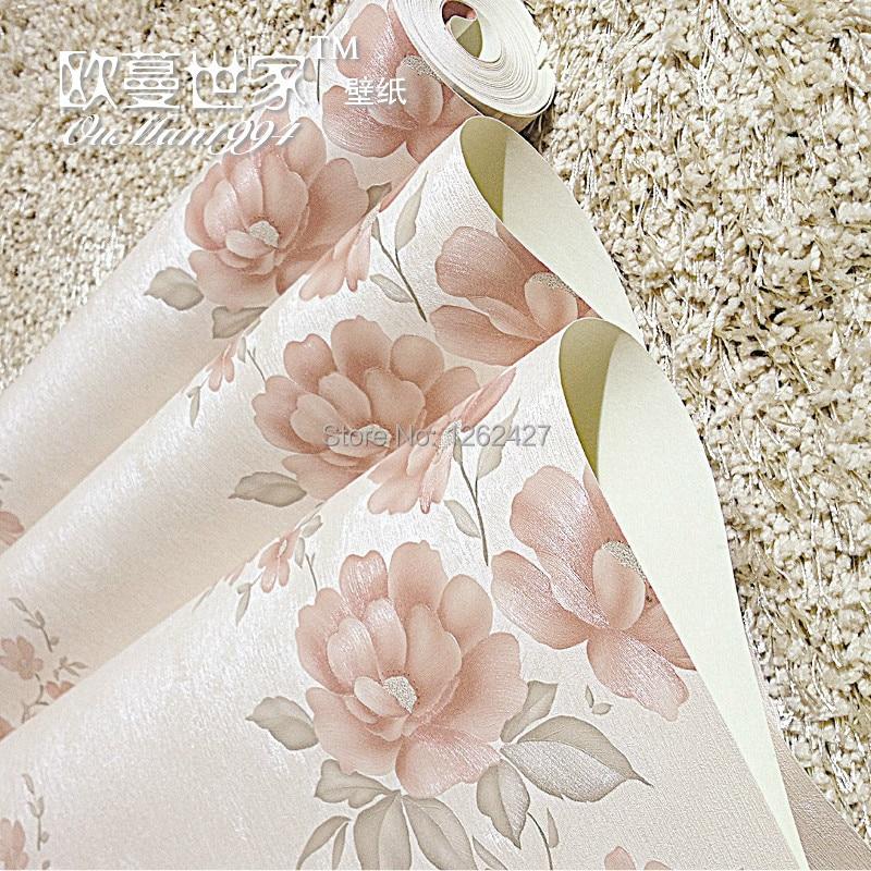 aliexpress  buy man wallpaper classic european pastoral style, Living room