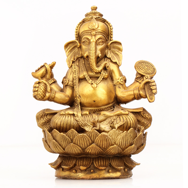Compare Prices on Indian Elephant God- Online Shopping/Buy ...