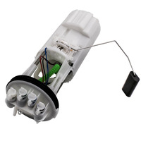 For Discovery 2 TD5 In Tank Fuel Pump & Sender Unit With Seal WFX000280 1999 2004 WFX000280 WFX101080 WFX000220