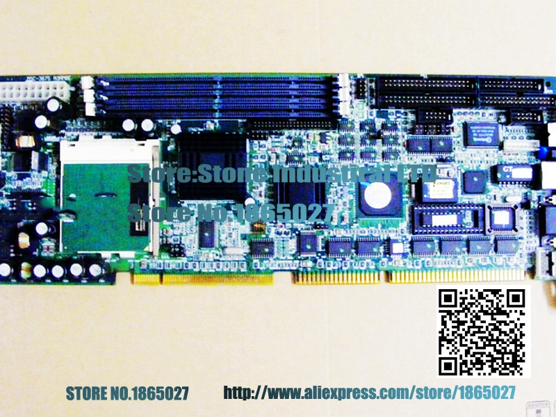 MSC-3675 R3M0E physical map of the 370 industrial motherboard platform 100% test good quality