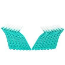 15 шт. l-образная межзубная щетка Ортодонтические зубные щетки мягкие зубные щетки для ухода за полостью рта JIU55