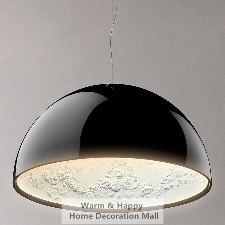 Ceiling Lamp Shades For Living Room: Skygarden Hanging Lamp Ceiling Light Fixture Shades