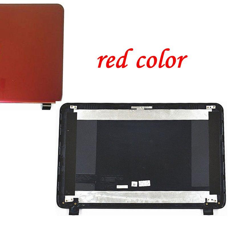 GZEELE New For HP 250 255 256 G3 15-G 15-H 15-R 15-T 15-Z 15-G001XX 15-R030WM 15.6 760964-001 15-R030WM red LCD Back Rear CoverGZEELE New For HP 250 255 256 G3 15-G 15-H 15-R 15-T 15-Z 15-G001XX 15-R030WM 15.6 760964-001 15-R030WM red LCD Back Rear Cover