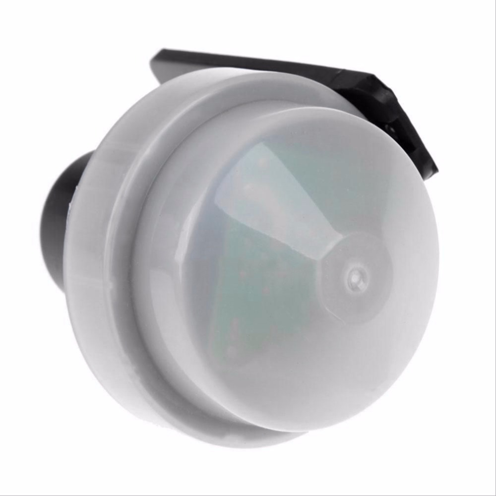 Outdoor Photocell light Switch Daylight Dusk Till Dawn Sensor ...