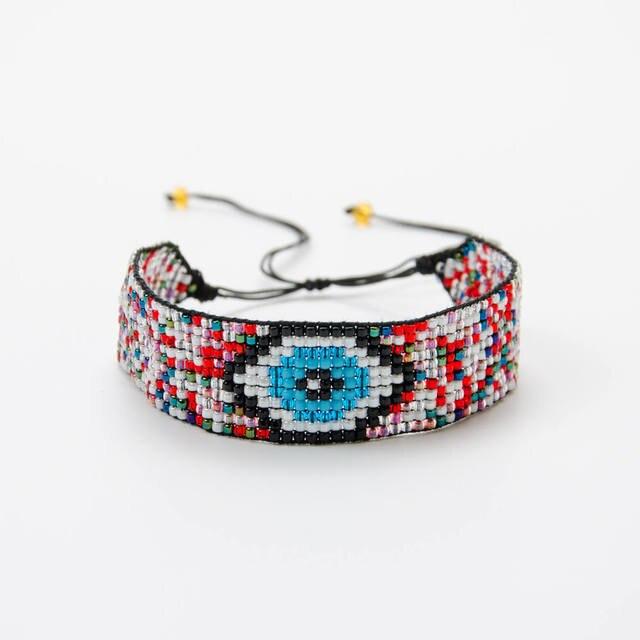 Go2boho Evil Eye Bracelet...