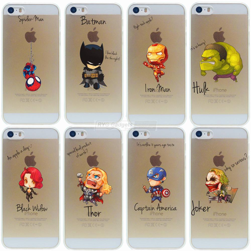 cool cases for iphone 5s for iphone 5s 5 cool marvel s the heros 16826