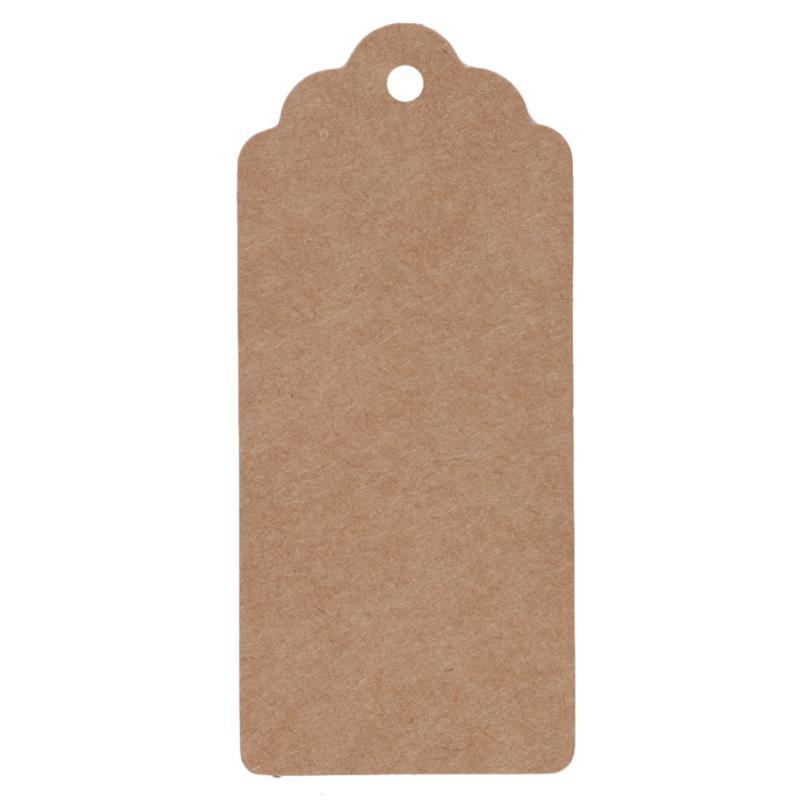 50 шт. крафт-бумага свадебный подарок ценники 10 м веревка гребешок этикетка для дома Декор Спальни молодоженов - Цвет: 02