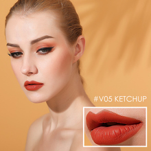 New Long-lasting & Ultra-matte Liquid Lipstick