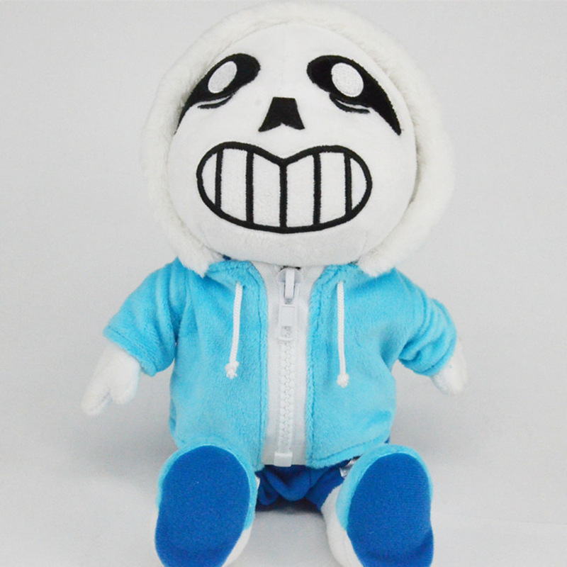 Free shipping undertale sans papyrus asriel toriel stuffed doll free shipping undertale sans papyrus asriel toriel stuffed doll plush easter gifts birthday gifts in stuffed plush animals from toys hobbies on negle Gallery