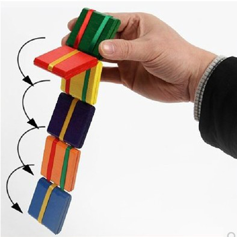 1pcs / lot gratis verzending nieuw ontwerp cartoon dier houten bordspel kinderen speelgoed groothandel