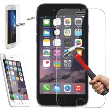 4.7″ for iPhone 6 Tempered Glass Film Screen Protector for iPhone 6S Screen Guard 0.3mm 9H 2.5D Arc HD Shield Pelicula De Vidro