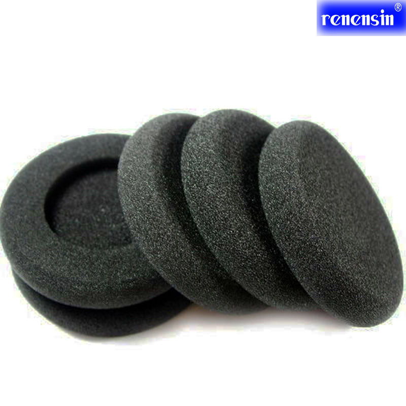 Hot selling 6pcs/lots Replacement Earphone Ear Pad Earpads Sponge Soft Foam Cushion For Koss For Porta Pro PP PX100 ...