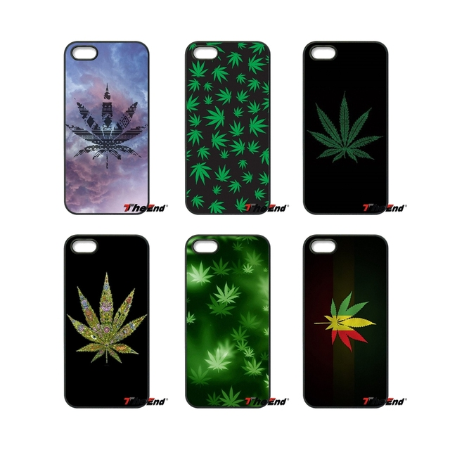 coque huawei p10 lite weed