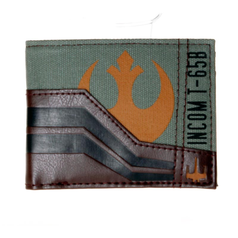 Star Wars Wallet Darth Vader  Animated Cartoon Wallet Purse Young Students Personality Wallet  DFT-1482