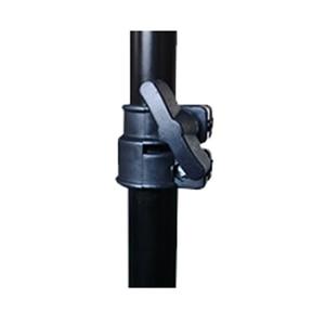 "Image 5 - Cymye 656 ""2 m Light Stand Tripod Photo Studio Accessoires Voor Softbox Foto Video Verlichting Flashgun Lampen/paraplu flash"