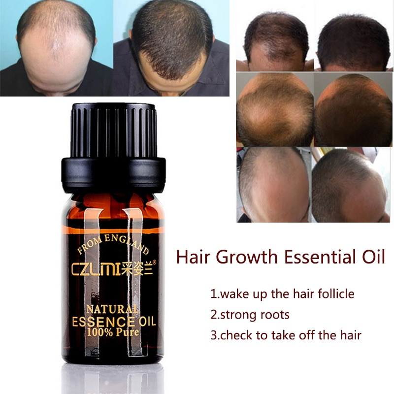 Manooby 100% Natural Herbs Beard Oil Essence Hair Growth Essential Oil Products