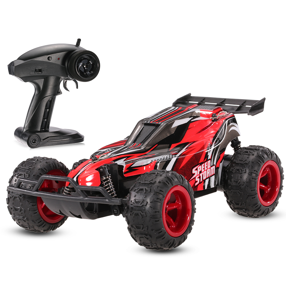RC Rolling Stunt car 360 Turbo Twister Tipper Toy Car Tipping Wagon Car with LED