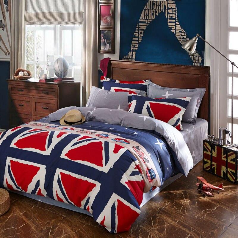 Online Get Cheap American Flag Bedding Aliexpresscom Alibaba Group