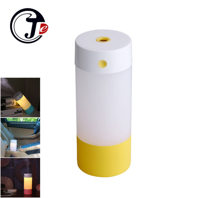 Essential Oil Lemon Humidifier
