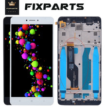 3GB 32GB Global Version Xiaomi Redmi Note 4 X/4X LCD Display Touch Screen Assembly Replacement For 5.5 Xiaomi Redmi Note 4X LCD xiaomi redmi 4 pro 3gb 32gb smartphone silver