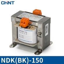 CHINT NDK-150VA 380V220V Change 24v36v12v Transformer 150W Control