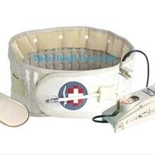 Китай лучшее качество спинного талии воздуха тяж поясничного аппарата тяги Талия Терапии Устройства скобки талии