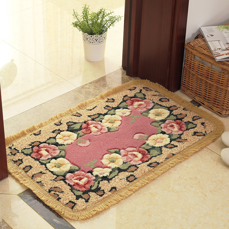 rug ns x market en rakuten reveur mats cm cotton yasuragimok global door store mat india item