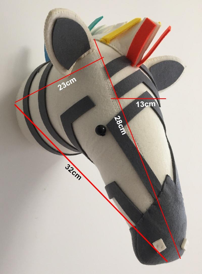 size c zebra