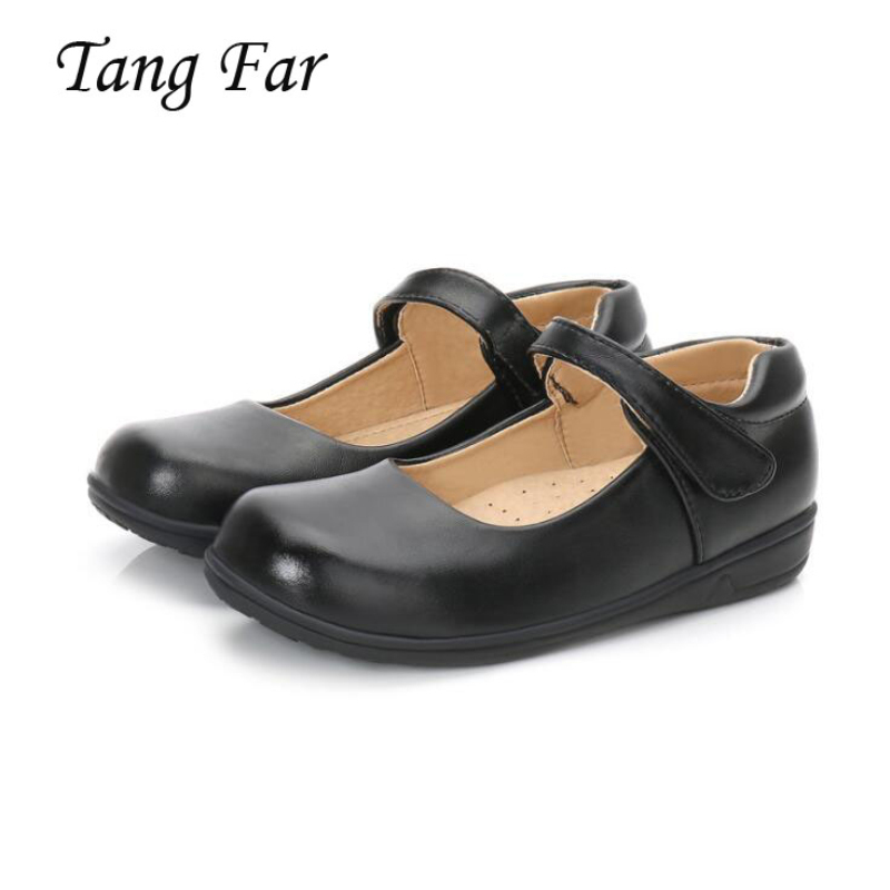 Big Teenage Girl Formal Shoes Spring