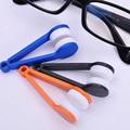 New Handle Chegada Óculos Sun Óculos Microfibra Óculos Cleaner Limpa Limpe Cor Aleatória